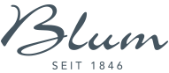 Logo Blum Mode