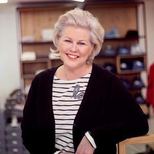 Sonja Bertram De Sau
