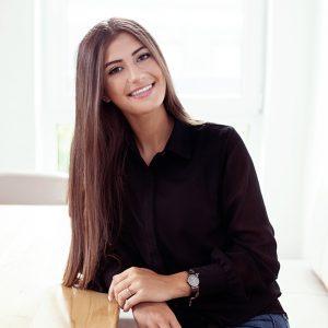 Vanessa Lupo