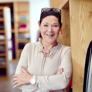 Annette von Lachemair
